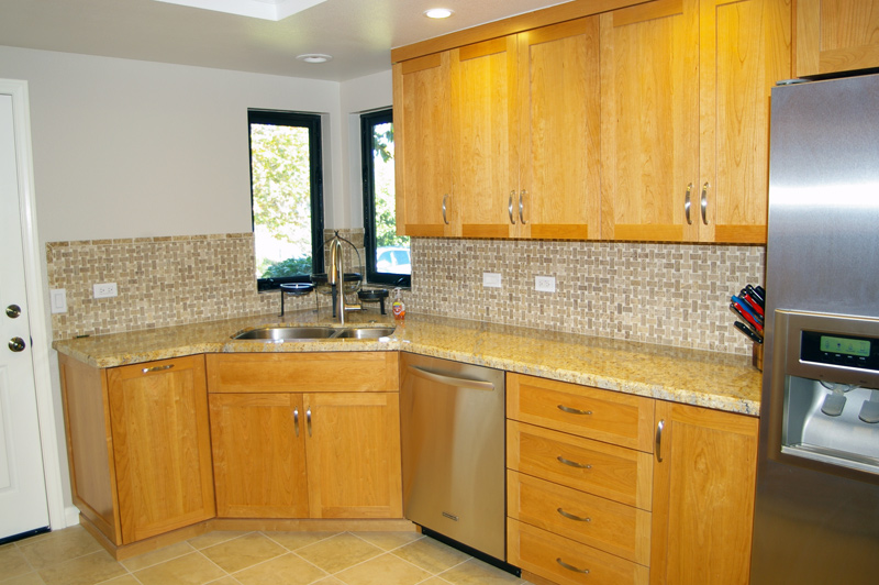 Granite countertop backsplash or no backsplash oval Backsplash or no backsplash